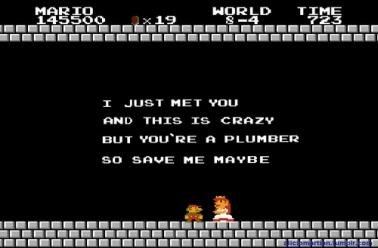 Call-me-Mario