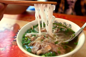 About 80 percent Vietnamese noodle samples in Ho Chi Minh city were found to contain banned chemical