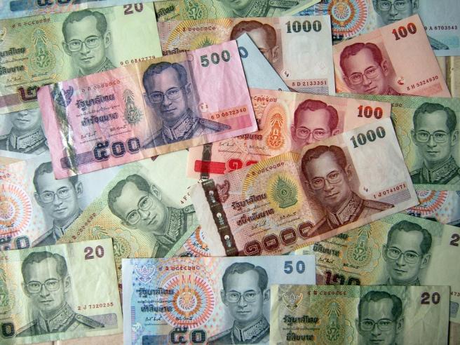 thai-baht