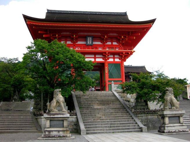 Otowa-san Kiyomizu-Dera
